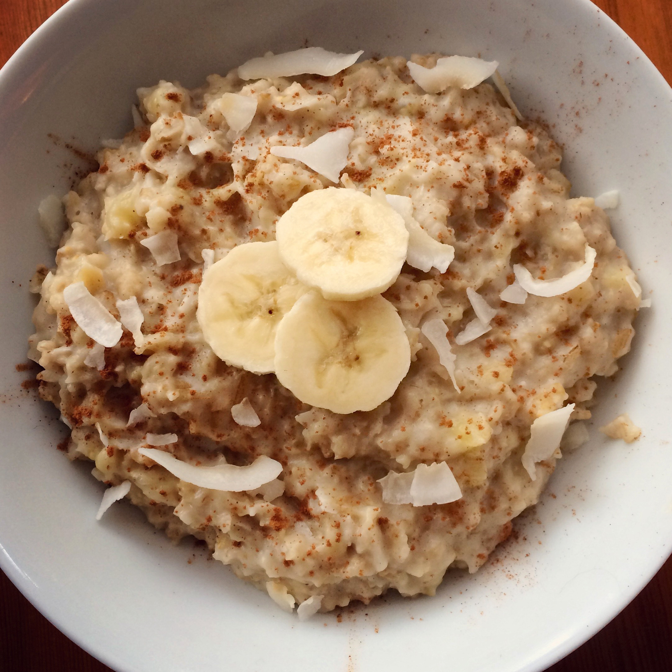 banana-cocout-porridge