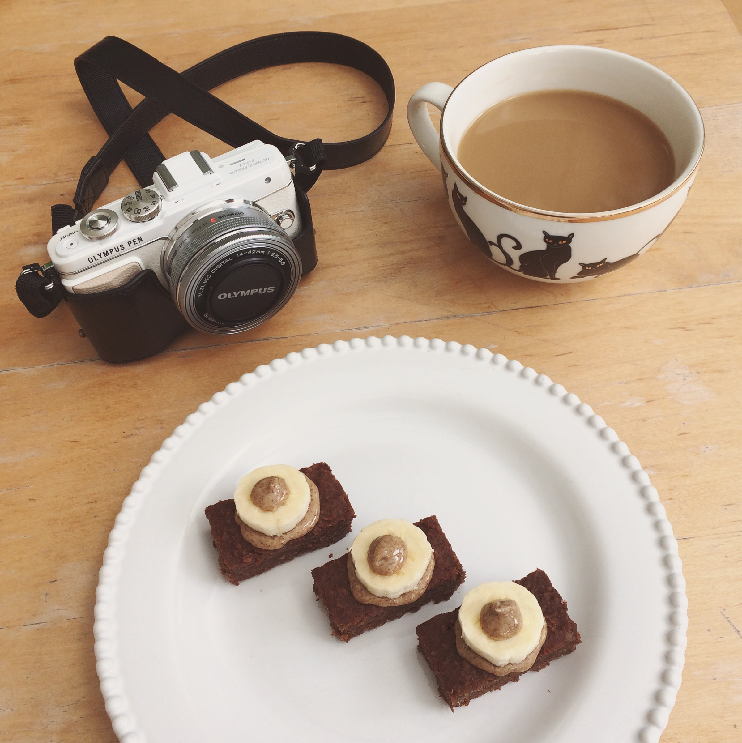 banana-brownies-photo-session