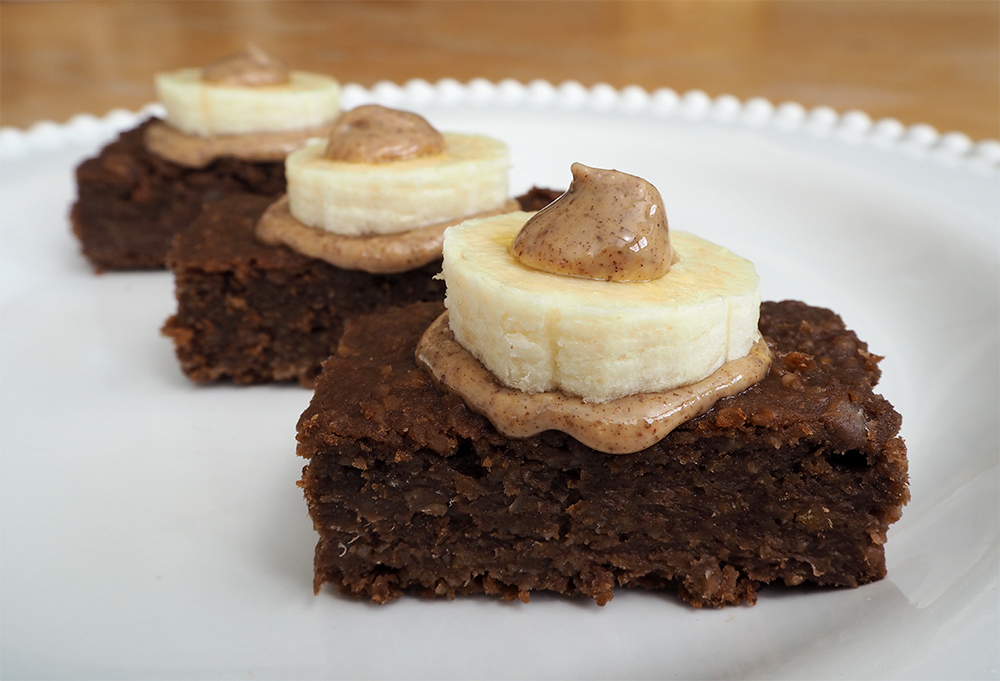 vegan-gluten-free-banana-brownies