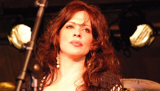 Patti Russo UK gigs